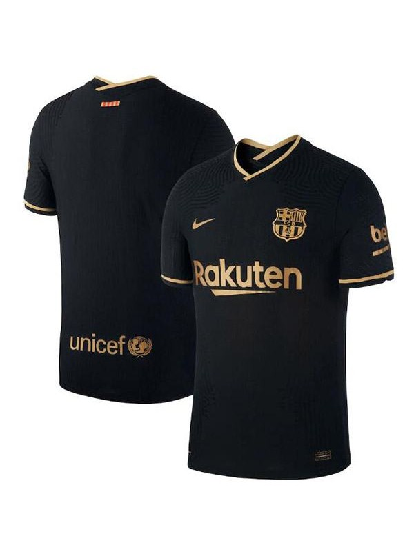 Barcelona away concept jersey maillot match men's 2ed soccer sportwear football shirt 2020-2021