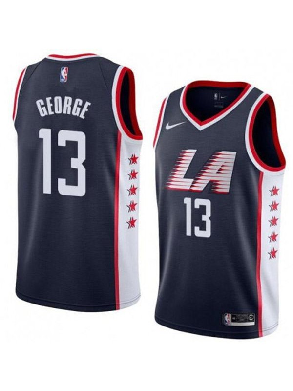 clippers paul george jersey
