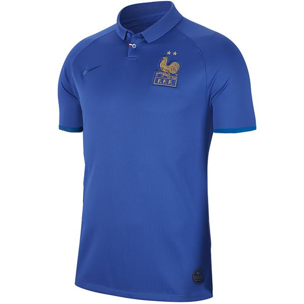 France 100th anniversary special edition jersey