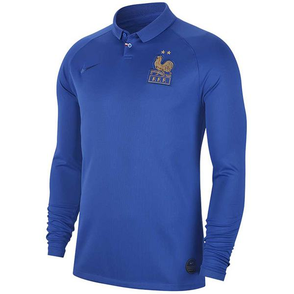 France 100th anniversary special edition long sleeve jersey