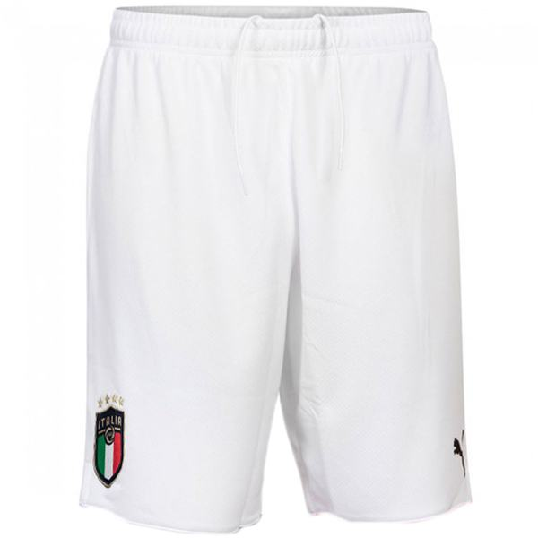 Italy home EURO2020 maillot match men's soccer sportwear football shorts