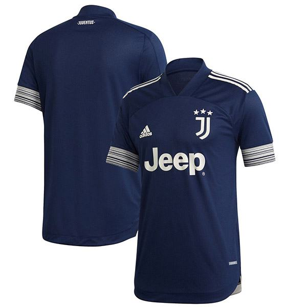 Juventus away jersey soccer maillot match men's 2ed sportwear football shirt 2020-2021