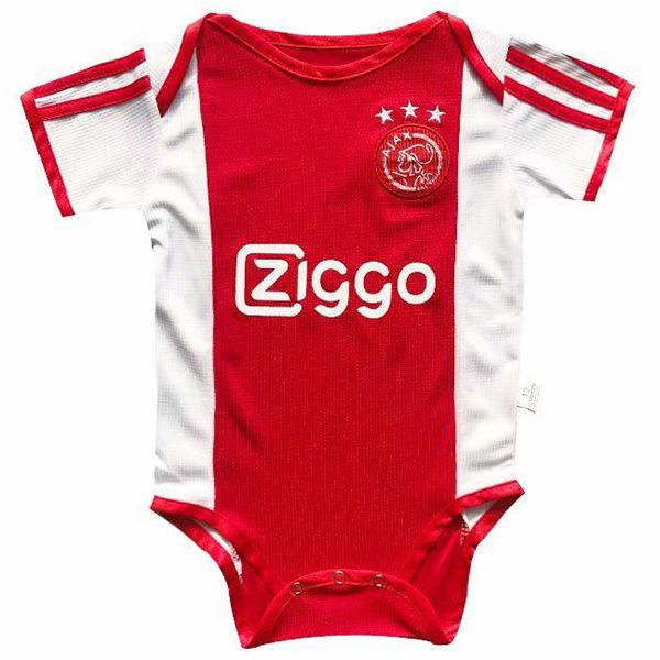 Ajax home baby onesie new born baby sunmmer clothes one-piece junpsuit 2020-2021