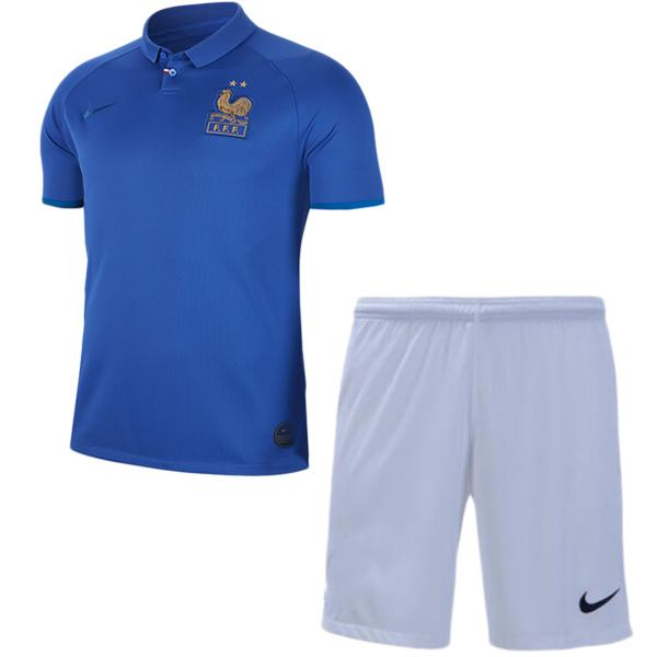 France 100th anniversary kids kit special edition jersey
