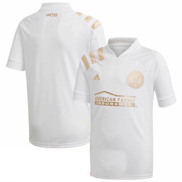 Atlanta United home jersey maillot match men's 1st soccer sportwear football shirt