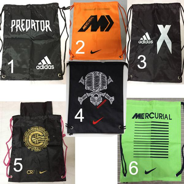 Football soccer shoes bag backpack enter image number