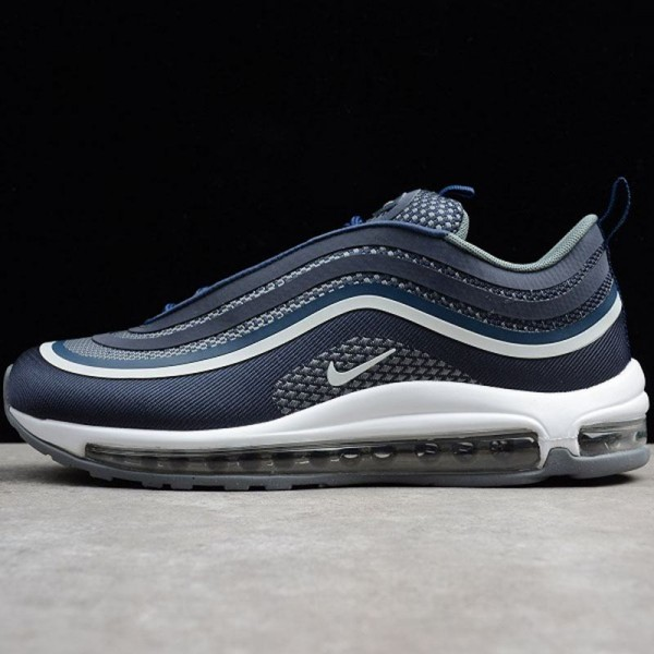 Bullet AIR MAX PLUS 97 TN air cushion Blue Shoes 2018